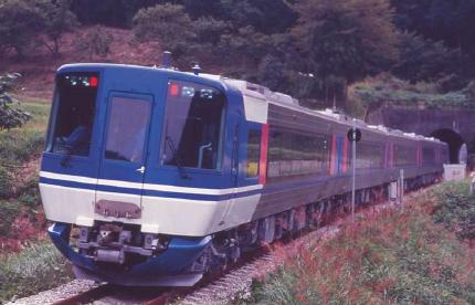 智頭急行・HOT 7000系・貫通型・登場時 5両セット【マイクロエース・A2052】「鉄道模型 Nゲージ MICROACE」