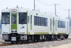 JRキハ111/112形(200番代・八高線)基本2両編成セット(動力付き)【グリーンマックス・30546】「鉄道模型 Nゲージ GREENMAX」