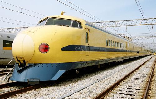 T3編成 922形20番台ドクターイエロー 7両セット 【カツミ・KTM-246】「鉄道模型 HOゲージ 金属」