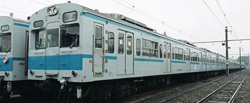 国鉄103系1000番代常磐快速色 中間2輌Eセット【エンドウ・ES137】「鉄道模型 HOゲージ」