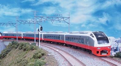 好評 E653系(フレッシュひたち・床下黒・オレンジ)4両編成セット(動力無し) Nゲージ【グリーンマックス・50554 GREENMAX」】「鉄道模型 Nゲージ GREENMAX」, The Fantasy:5f9fba5e --- konecti.dominiotemporario.com