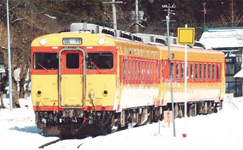 キハ58・28・アコモ改良・修学旅行色 2両セット【マイクロエース・A8752】「鉄道模型 Nゲージ MICROACE」
