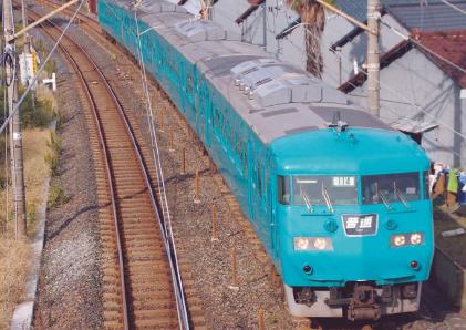 117系-0・和歌山・青緑色タイプ 4両セット【マイクロエース・A7782】「鉄道模型 Nゲージ MICROACE」