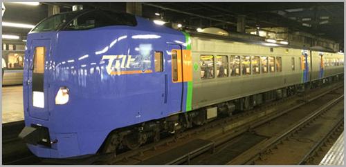 JR北海道キハ261系 キハ260-1300従来塗装(M準)方向幕函館 【エンドウ・D812】「鉄道模型 HOゲージ 金属」