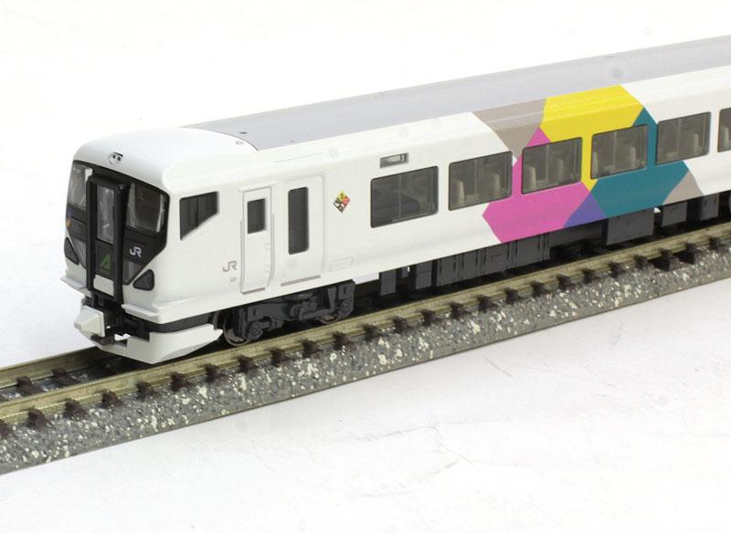 E257系「あずさ・かいじ」 7両基本セット【KATO・10-1274】「鉄道模型 Nゲージ カトー」