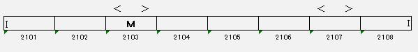 京急2100形機器更新車 増結用中間車4両セット(動力無し) 【グリーンマックス・30201】「鉄道模型 Nゲージ GREENMAX」