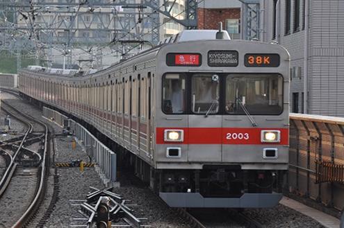 東急2000系(田園都市線)基本6両編成セット(動力付き) GREENMAX」【グリーンマックス・30590 Nゲージ】「鉄道模型 Nゲージ GREENMAX」, ハマタマチョウ:6c2871cb --- officewill.xsrv.jp