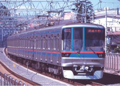 都営6300形・3次車 6両セット 【マイクロエース・A8773】「鉄道模型 Nゲージ MICROACE」
