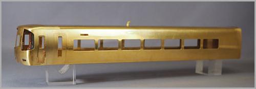 近畿日本鉄道22000系「ACE」リニューアル車4輌セット 【エンドウ・EP159】「鉄道模型 HOゲージ 金属」