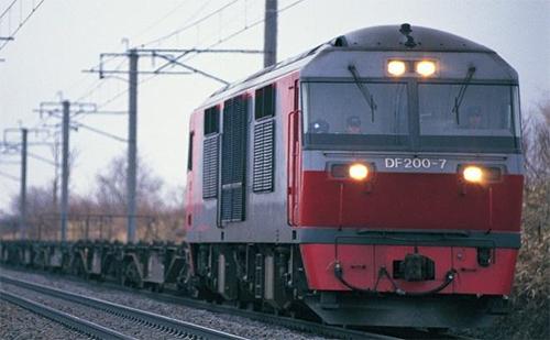 DF200 0(登場時・PS)【TOMIX・HO-234】「鉄道模型 HOゲージ トミックス」
