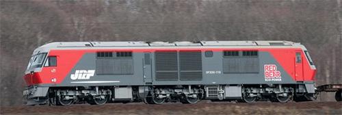 DF200 100(PS)【TOMIX・HO-235】「鉄道模型 HOゲージ トミックス」