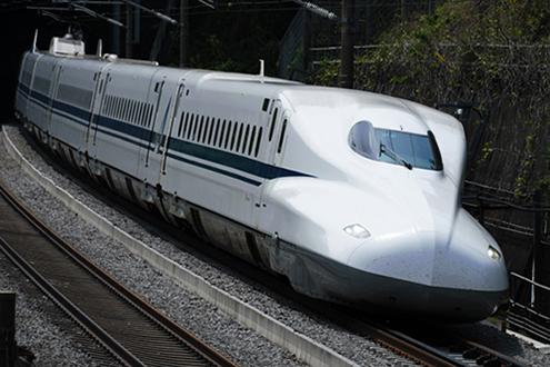 新幹線N700A のぞみ 8号車 775-1000 G 【カツミ・KTM-375】「鉄道模型 HOゲージ」