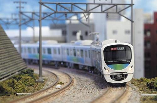 【レビューで送料無料】 西武30000系(新宿線 GREENMAX」・30105編成) 基本6両編成セット(動力付き)【グリーンマックス Nゲージ・30650】「鉄道模型 Nゲージ GREENMAX」, 平館村:4d475ff0 --- canoncity.azurewebsites.net