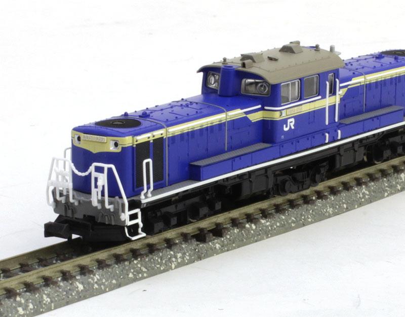 DD51-1059・貨物試験色III 【マイクロエース・A8505】「鉄道模型 Nゲージ MICROACE」