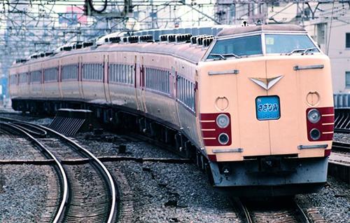183 0系特急電車基本セット(5両)【TOMIX・98264】「鉄道模型 Nゲージ トミックス」