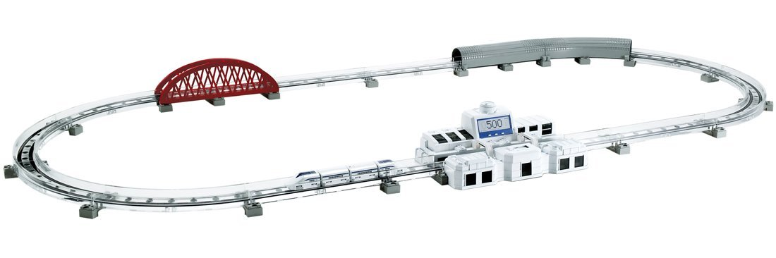 リニアライナー 超電導リニアL0系 SP  【タカラトミー 825999】「鉄道模型  プラレール」