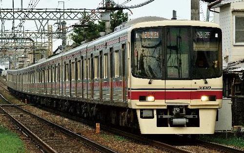 京王8000系(大規模改修車・8703編成)基本6両編成セット(動力付き) 【グリーンマックス・30688】「鉄道模型 Nゲージ GREENMAX」