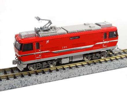 名鉄EL120形電気機関車 1両(M)単品(動力付き) 【グリーンマックス・30691】「鉄道模型 Nゲージ GREENMAX」