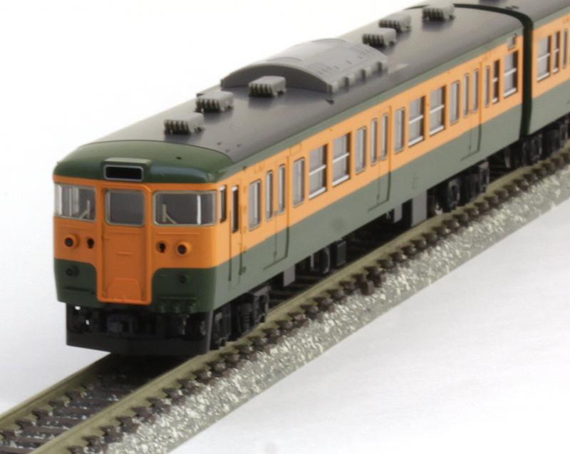 【高額売筋】 115-300系近郊電車(湘南色)増結セットA (4両)【TOMIX・98225 (4両)】「鉄道模型 Nゲージ Nゲージ トミックス」, GAMESTATION:147535fb --- canoncity.azurewebsites.net