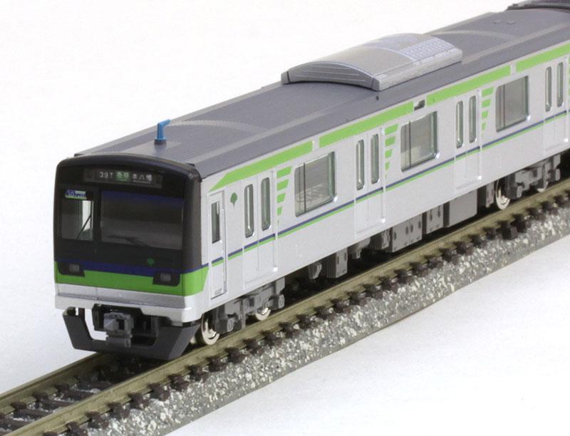 東京都交通局10-300形電車(4次車・新宿線)基本セット (6両) 【TOMIX・98610】「鉄道模型 Nゲージ トミックス」