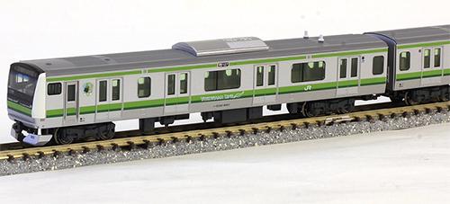 E233系6000番台 横浜線 8両セット 【KATO・10-1444】「鉄道模型 Nゲージ カトー」