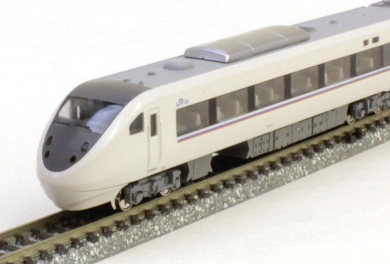 681系「しらさぎ」 6両基本セット【KATO・10-1313】「鉄道模型 Nゲージ カトー」