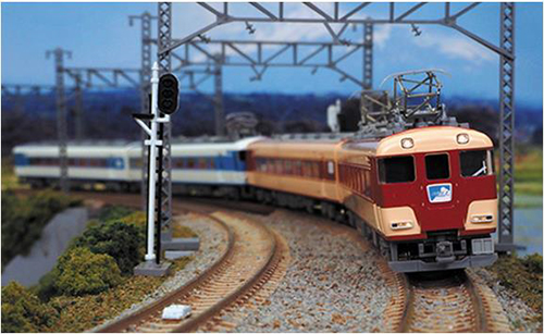 近鉄15200系あおぞらII復刻塗装 2両編成セット(動力付き) 【グリーンマックス・30248】「鉄道模型 Nゲージ GREENMAX」