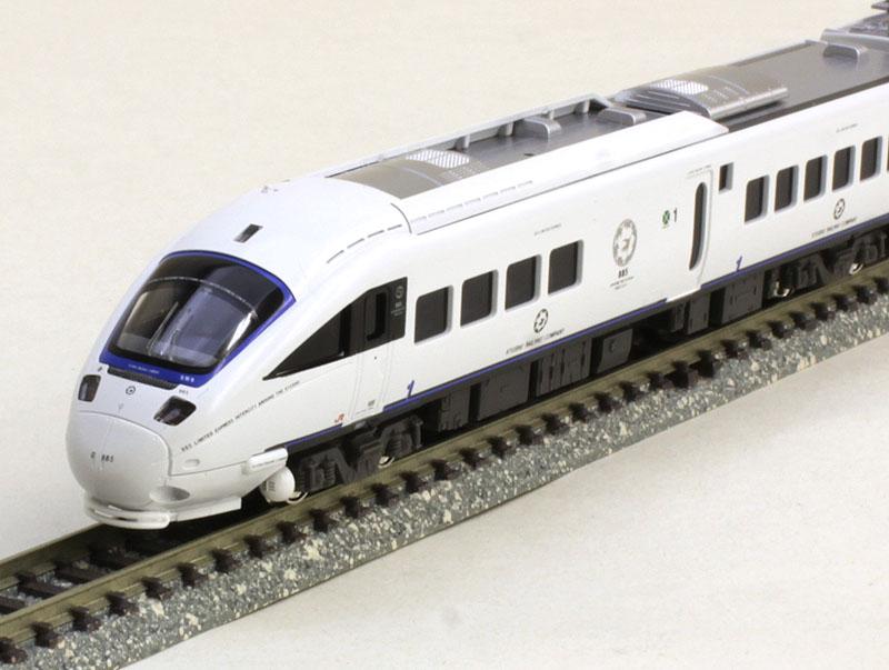 【激安アウトレット!】 885系(2次車) アラウンド 6両セット・ザ・九州 885系(2次車) 6両セット【KATO Nゲージ・10-1394】「鉄道模型 Nゲージ カトー」, クラテグン:a5e3cd65 --- clftranspo.dominiotemporario.com