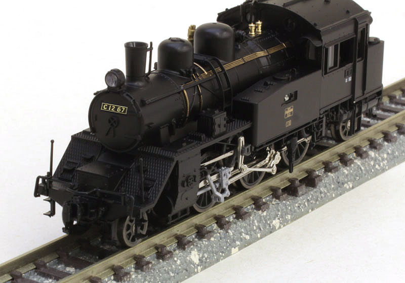 * Sale * C12 N gauge Kato for train model for new product June