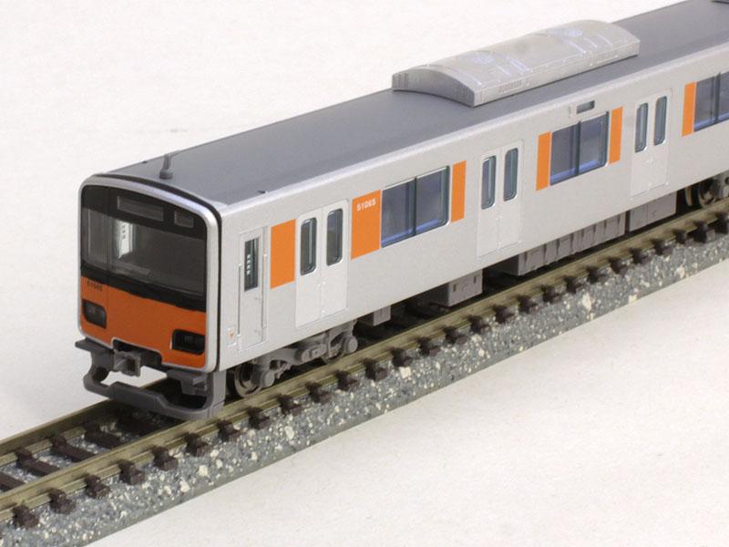 東武50050型・3次車 基本6両セット【マイクロエース・A8872】「鉄道模型 Nゲージ MICROACE」