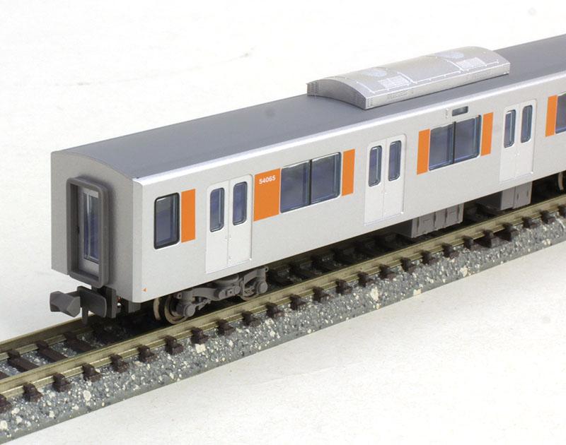 東武50050型・3次車 増結4両セット【マイクロエース・A8873】「鉄道模型 Nゲージ MICROACE」