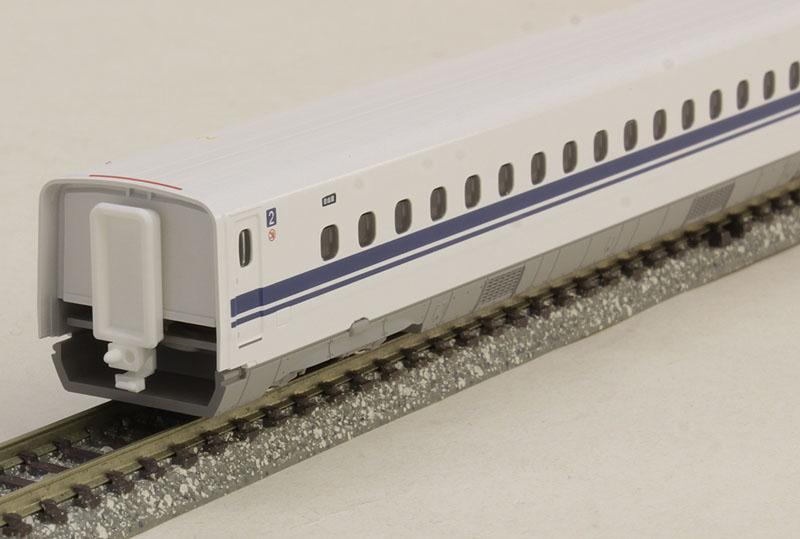 最も信頼できる N700A新幹線(のぞみ) 8両増結セット Nゲージ【KATO カトー」・10-1176】「鉄道模型 Nゲージ カトー」, 3-PEACE:a950ca30 --- paulogalvao.com