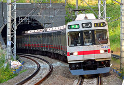 東急8590系 基本6両編成セット(動力付き) 東急8590系【グリーンマックス・30713 Nゲージ】「鉄道模型 GREENMAX」 Nゲージ GREENMAX」, サンエー 世界の一流品:1221afb0 --- pecta.tj