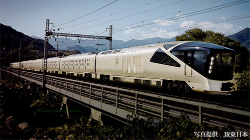 E001形 TRAIN SUITE 四季島 基本6輌Aセット 【エンドウ・ES3401】「鉄道模型 HOゲージ 金属」