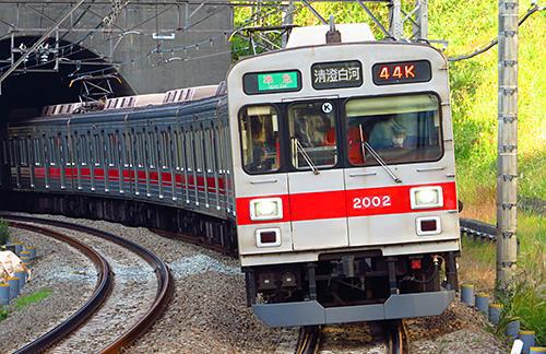 激安店舗 東急2000系(田園都市線・2003編成・白ライト)基本6両編成セット(動力付き)【グリーンマックス・30738】「鉄道模型 Nゲージ Nゲージ GREENMAX」 GREENMAX」, SKIMP:8ac93e15 --- blablagames.net