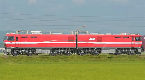 EH800(PS)【TOMIX・HO-2501】「鉄道模型 Nゲージ トミックス」