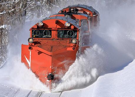 DE15 2500(JR西日本仕様・単線用ラッセルヘッド付) 【TOMIX・2240】「鉄道模型 Nゲージ トミックス」