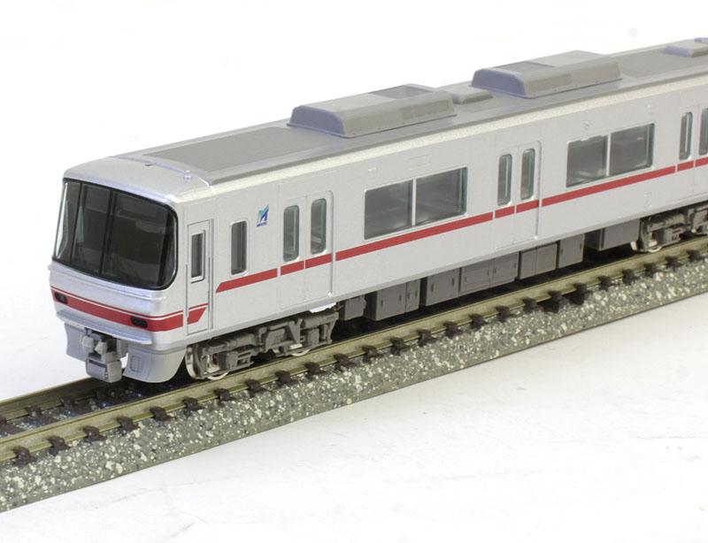 名鉄5000系(ボルスタレス台車編成)4両編成セット(動力付き) GREENMAX」【グリーンマックス Nゲージ・30254】「鉄道模型 Nゲージ GREENMAX」, 龍祥本舗:dd52bd96 --- pecta.tj