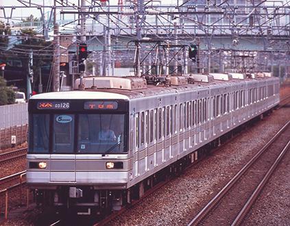 ※新製品 11月発売※東京メトロ03系 VVVFインバータ 5ドア 8両セット 【マイクロエース・A5074】「鉄道模型 Nゲージ MICROACE」