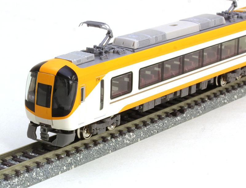 近鉄16600系Ace(新塗装) 基本2両編成セット(動力付き)  【グリーンマックス・30637】「鉄道模型 Nゲージ GREENMAX」