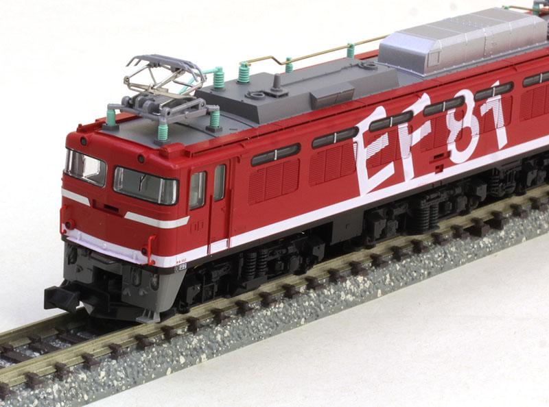 EF81 95+E26系「カシオペアクルーズ」 基本セット(4両) 特別企画品 【KATO・10-1441】「鉄道模型 Nゲージ カトー」