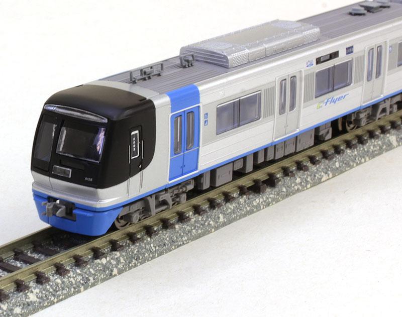 【待望★】 北総鉄道9100形・2次車 Nゲージ・シングルアームパンタ 8両セット【マイクロエース・A6084】「鉄道模型 Nゲージ MICROACE」, 個性派フォトアルバム「GADO工房」:42ba40e5 --- canoncity.azurewebsites.net