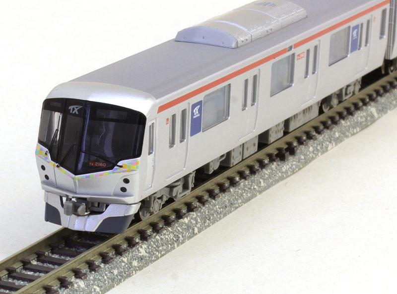 つくばエクスプレス TX2000系 MICROACE」 TXフルーツトレイン 6両セット Nゲージ TX2000系【マイクロエース・A6893】「鉄道模型 Nゲージ MICROACE」, 激安エスニックファッションGADO:1339c93d --- sunward.msk.ru