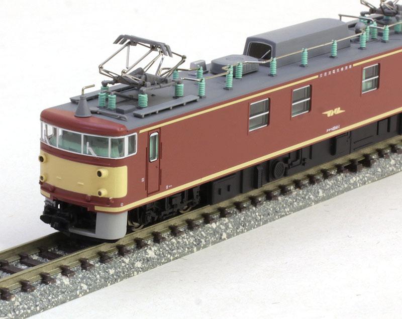 クモヤ495系 クーラー増設 パンタ3基 ピンク 2両セット 【マイクロエース・A7281】「鉄道模型 Nゲージ MICROACE」