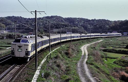 限定 583系特急電車(金星)(室内灯入り)セット (12両) 【TOMIX・98992】「鉄道模型 Nゲージ トミックス」