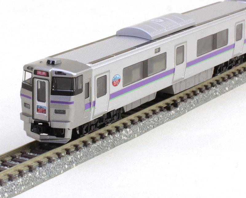 733 1000系近郊電車(はこだてライナー)基本セット(3両) 【TOMIX・98240】「鉄道模型 Nゲージ トミックス」