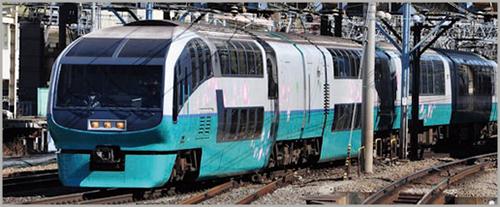 251系「スーパービュー踊り子」「リニューアル車」基本6輌Cセット 【エンドウ・ES1212】「鉄道模型 HOゲージ 金属」
