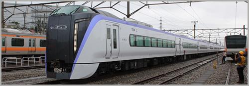E353系「スーパーあずさ」 基本6輌Aセット 【エンドウ・ES3531】「鉄道模型 HOゲージ 金属」