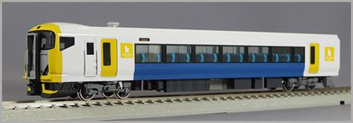 E257系500番代5輌セット【エンドウ・ES1711】「鉄道模型 HOゲージ 金属」