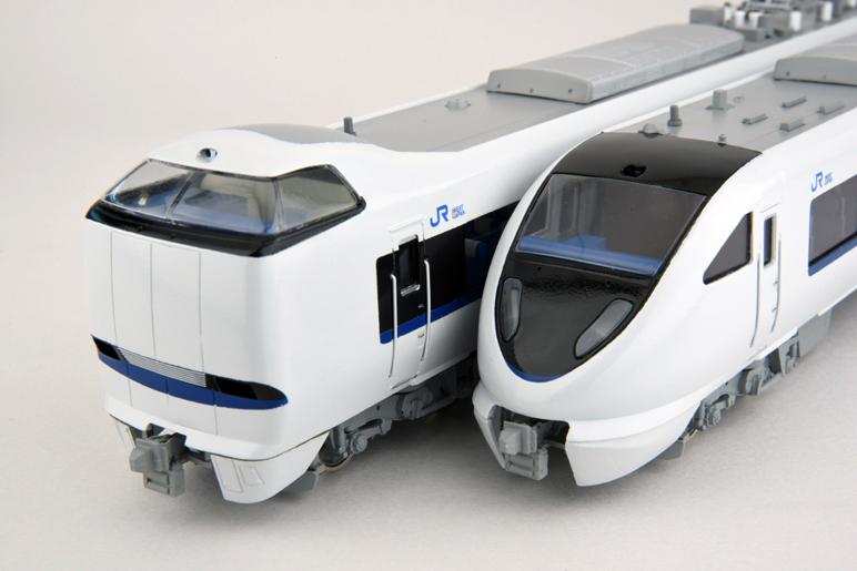 683系 サンダーバード リニューアル車 基本編成6両セット 【カツミ・KTM-404】「鉄道模型 HOゲージ」